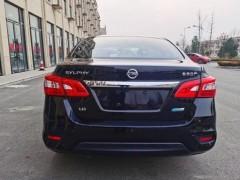 日产 轩逸 2018款 1.8XV CVT智尊版 3万公里