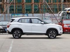 韩国品牌车喜欢哪些?来自北京现代的全新一代ix25